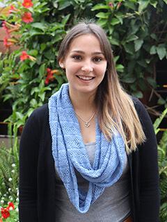 Lauren Fischer : Assistant to the Head of School