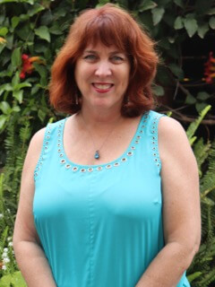 Catherine Davis : Multimedia Learning Center Director