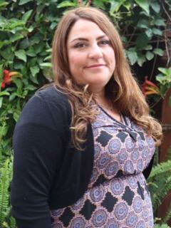 Chelsea Magdaleno : School Nurse