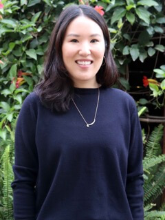 Christina Kim : 3rd Grade Co-Lead Teacher