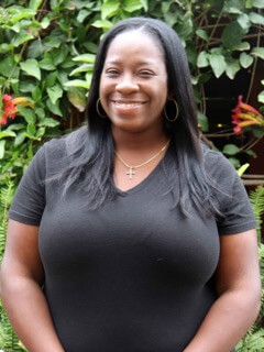 Kisha Gladden : ACE Staff Team Member