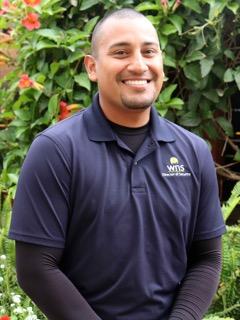 Ricardo Gomez : Director of Security