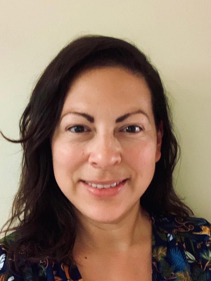 Carolyn Mejia : 1st Grade Co-Lead Teacher