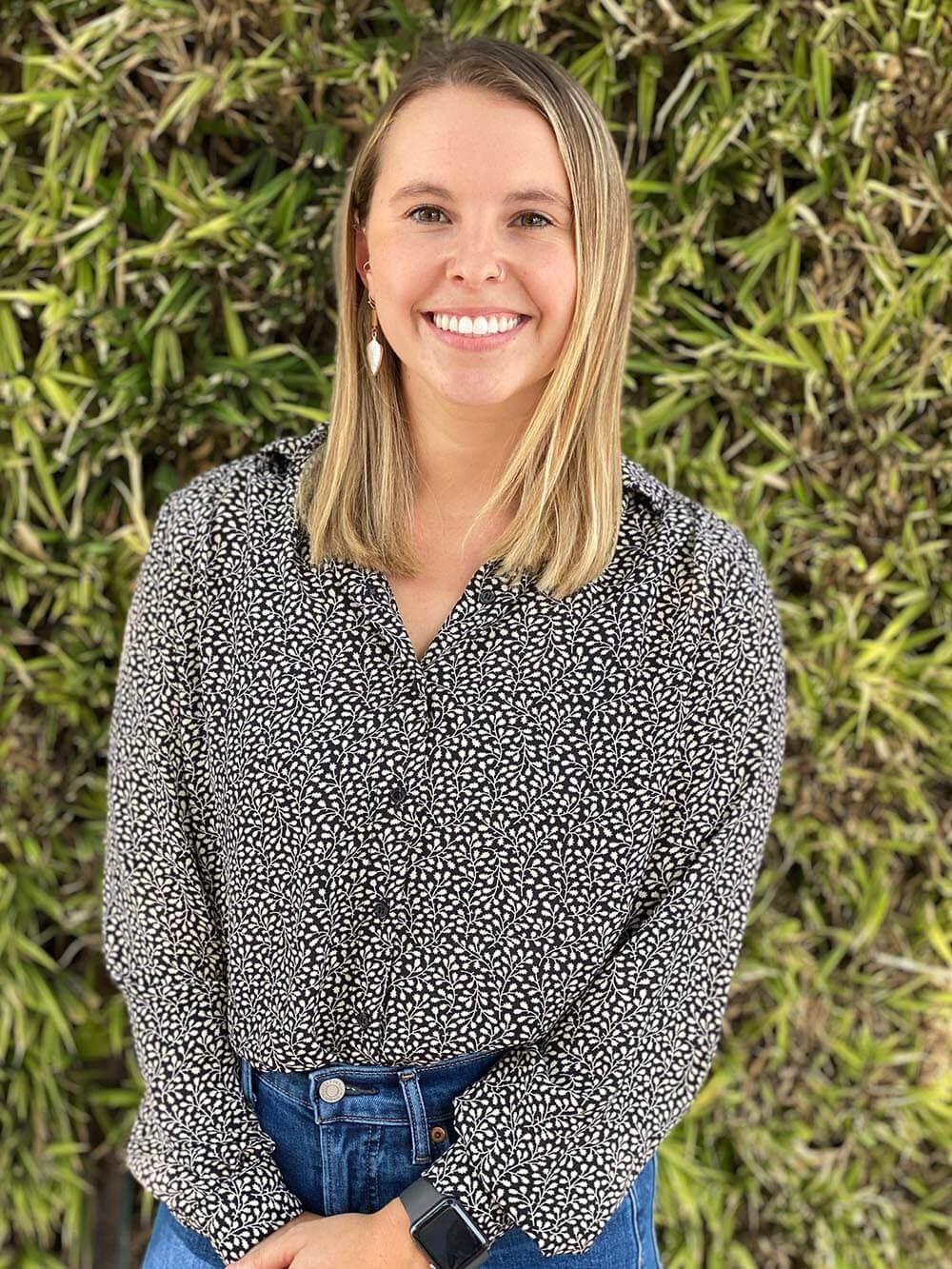 Haley Petri : 5th Grade Co-Lead Teacher