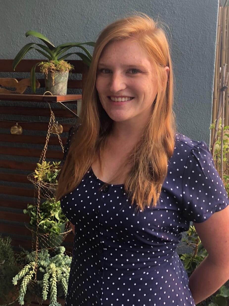 Olivia Howard : 1st Grade Co-Lead Teacher
