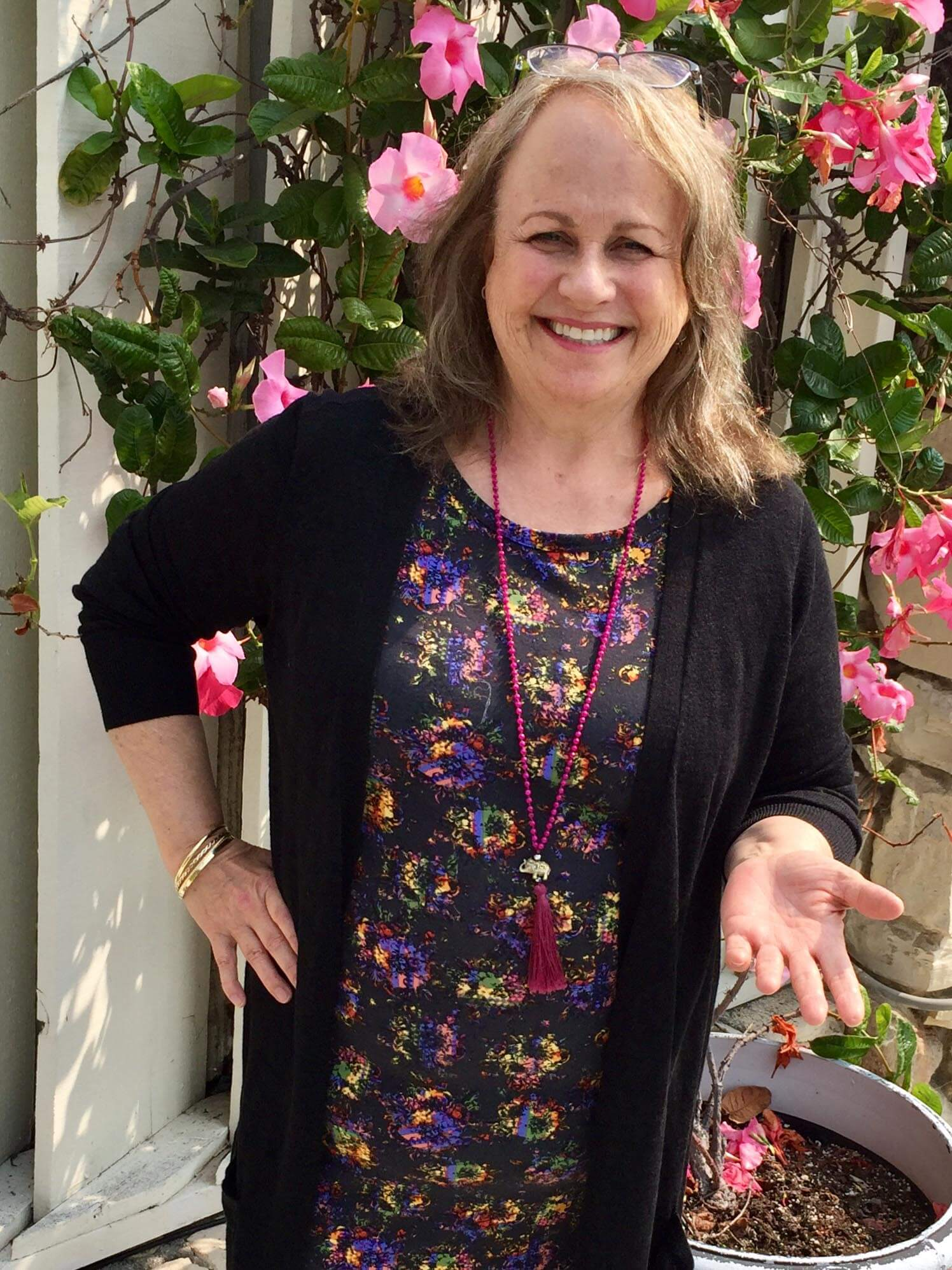 Susan Walker : Long Term Substitute