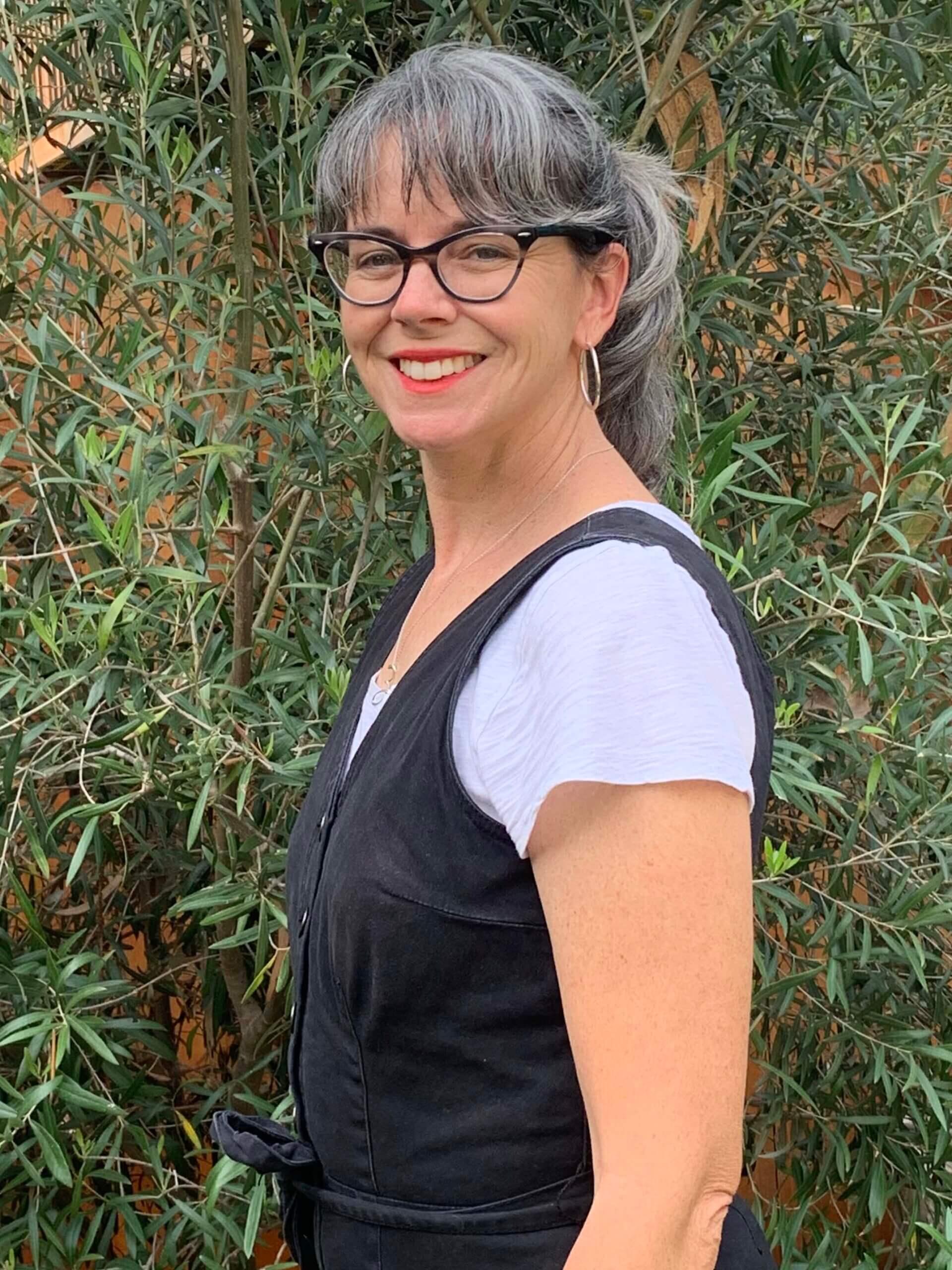 Zoenda McIntosh : ECC Co-Lead Teacher